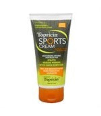 Topricin Topricin Sports Cream Tube 6oz.