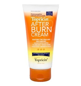 Topricin Topricin After Burn Cream Tube 6oz.