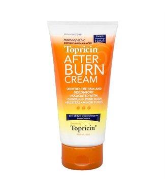 Topricin Topricin After Burn Cream Tube 6oz.