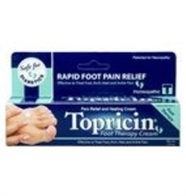 Topricin Topricin Foot Pain Tube 2oz.