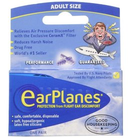 Oaktree Ear Planes, adult