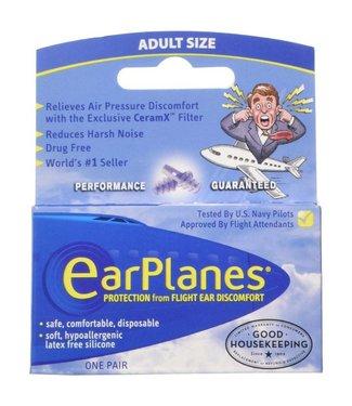 Oaktree Ear Planes, adult