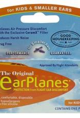 Oaktree Ear Planes, child