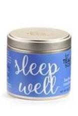 For Tea's Sake For Tea's Sake, Sleep Well Wellness Tea Blend Tea Bags (0.9OZ/25.2G)