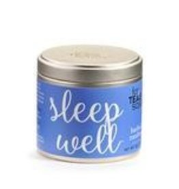 For Tea's Sake For Tea's Sake, Sleep Well Wellness Tea Blend Tea Bags (0.9OZ/25.2G)
