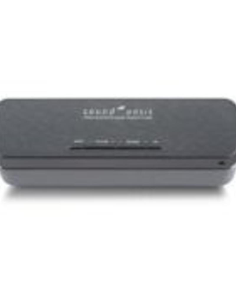Sound Oasis Sound Oasis Stereo Bluetooth Sleep Sound Therapy System