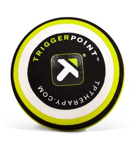 Trigger Point Trigger Point MB5 Massage Ball-Green/White/Black