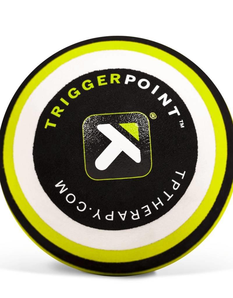 Trigger Point Trigger Point MB5 Massage Ball-Green/White/Black