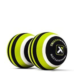 Trigger Point Trigger Point MB2 Roller-Green/White/Black