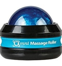 Core Products Core Products Omni Massage Roller-Black Cap