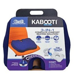Contour Products Contour Products Kabooti Ring-Blue Cover