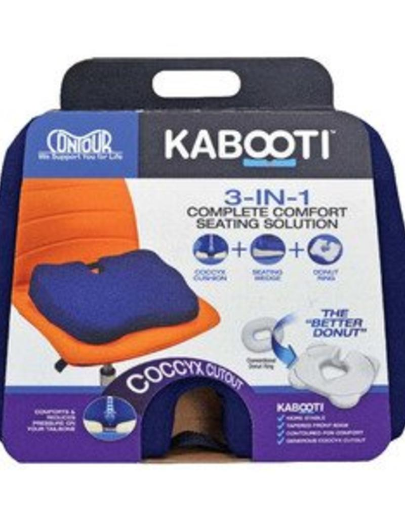 Contour Products Contour Products Kabooti Ring-Gray Cover