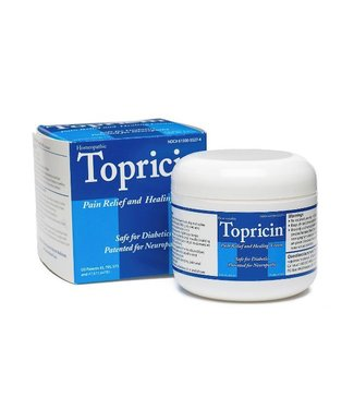 Topricin Topricin Jar 4oz.