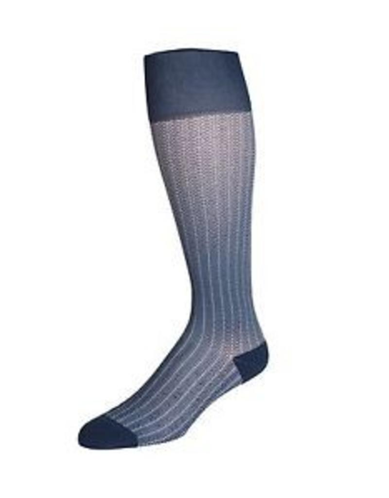 Dr. Comfort Dr. Comfort Herringbone Knee High Compression
