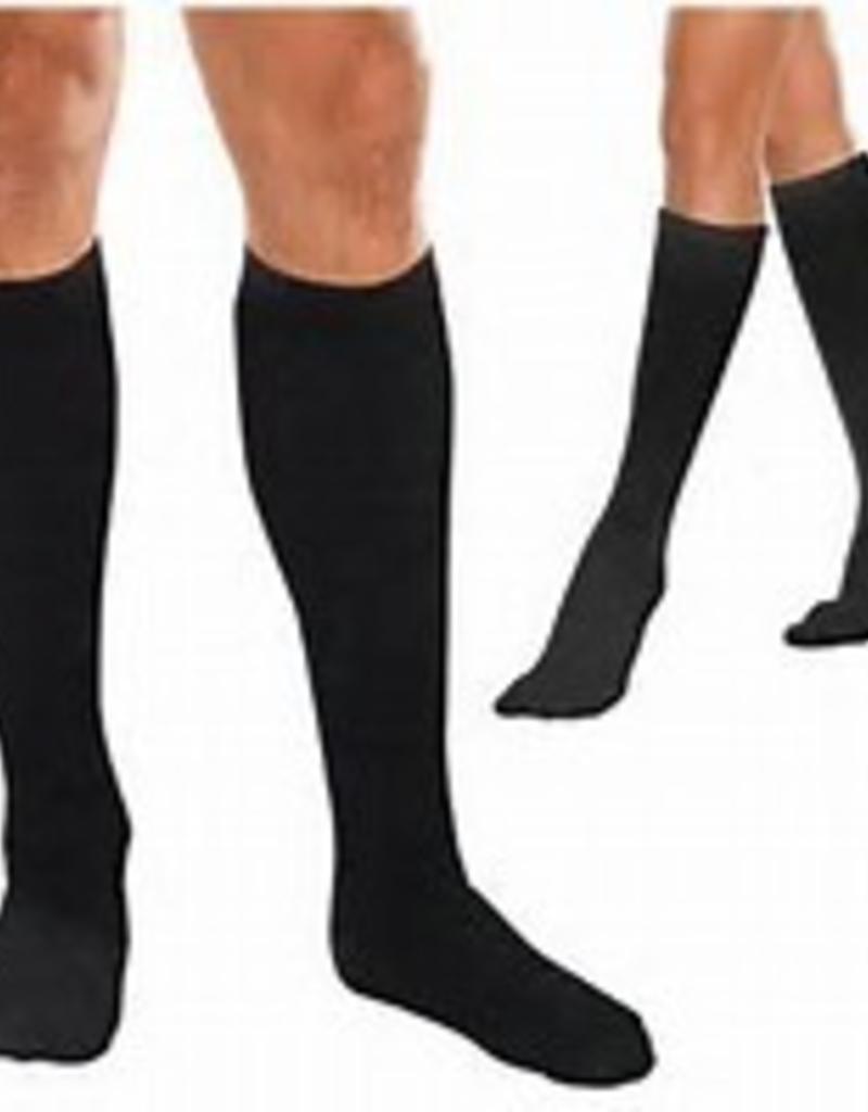 Core-Spun Knit-Rite Core-Spun Compression Sock