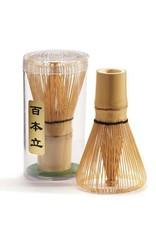 For Tea's Sake For Tea's Sake Bamboo Matcha Tea Whisk
