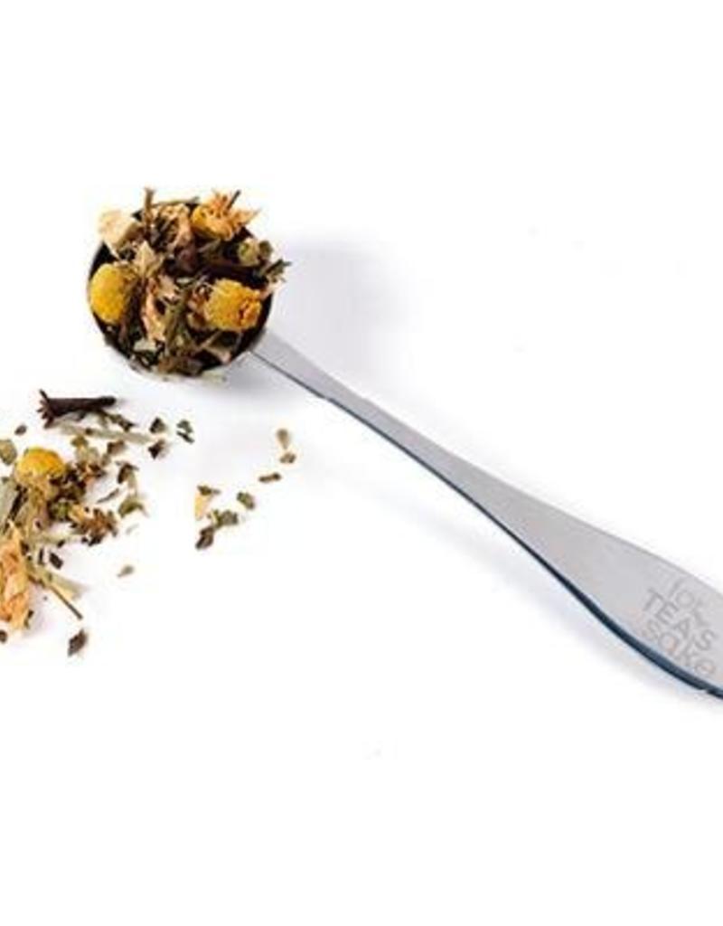 For Tea's Sake For Tea's Sake, Stainless Steel Teaspoon Asst.