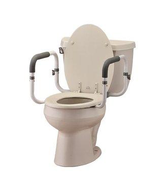 Nova Nova Toilet Support Rails