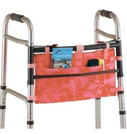 Nova Folding Walker Bag Aloha Pink #4001AP