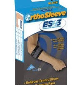 OrthoSleeve OrthoSleeve ES3 Compression Elbow Sleeve (SINGLE)