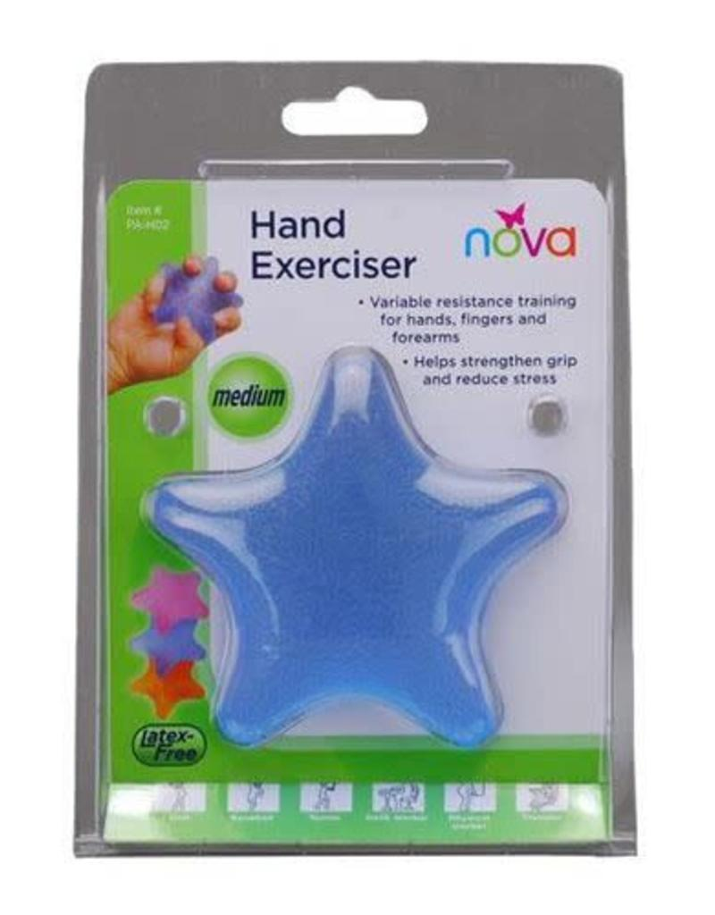 Nova Nova Exercise Squeeze Star - Medium