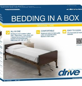 Drive Medical Drive Bedding in a Box