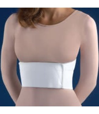 FLA FLA Two Panel Surgical Rib Belt Women Universal