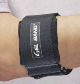 Gel-Band Gel-Band Arm Band Universal Black