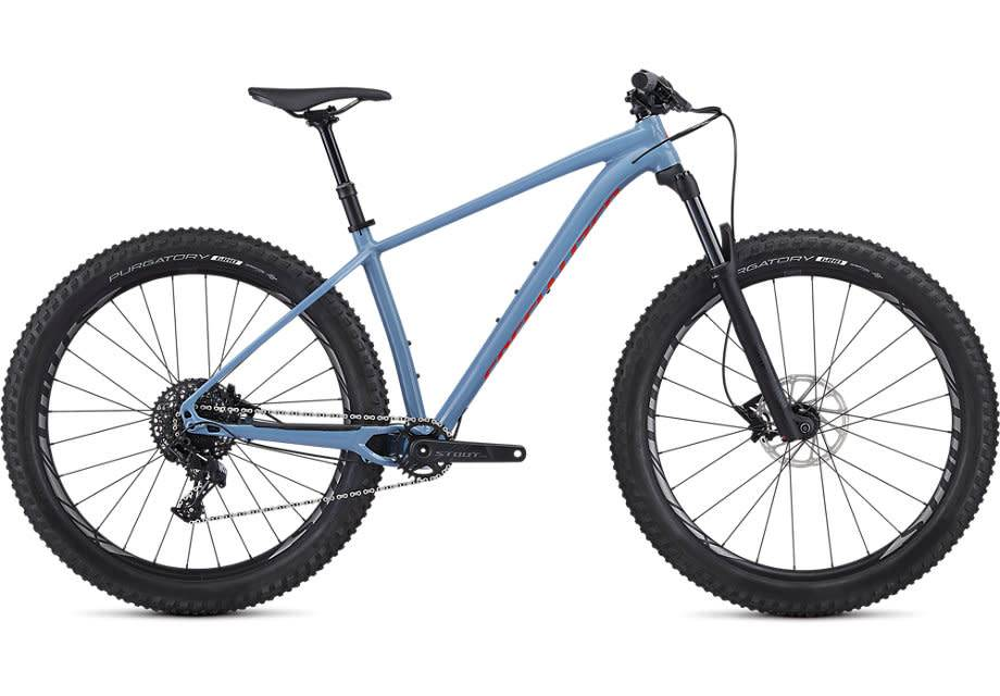 Specialized 2019 Specialized Fuse Comp