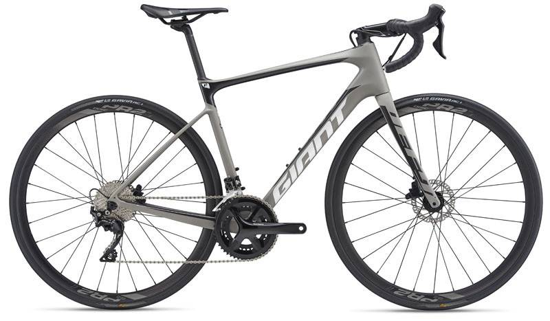 Giant Defy Advanced 2 Gray Large