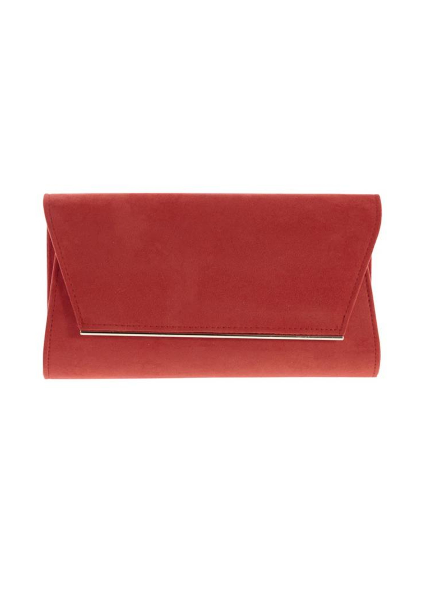 Gabee Products Nicole Clutch - Orange