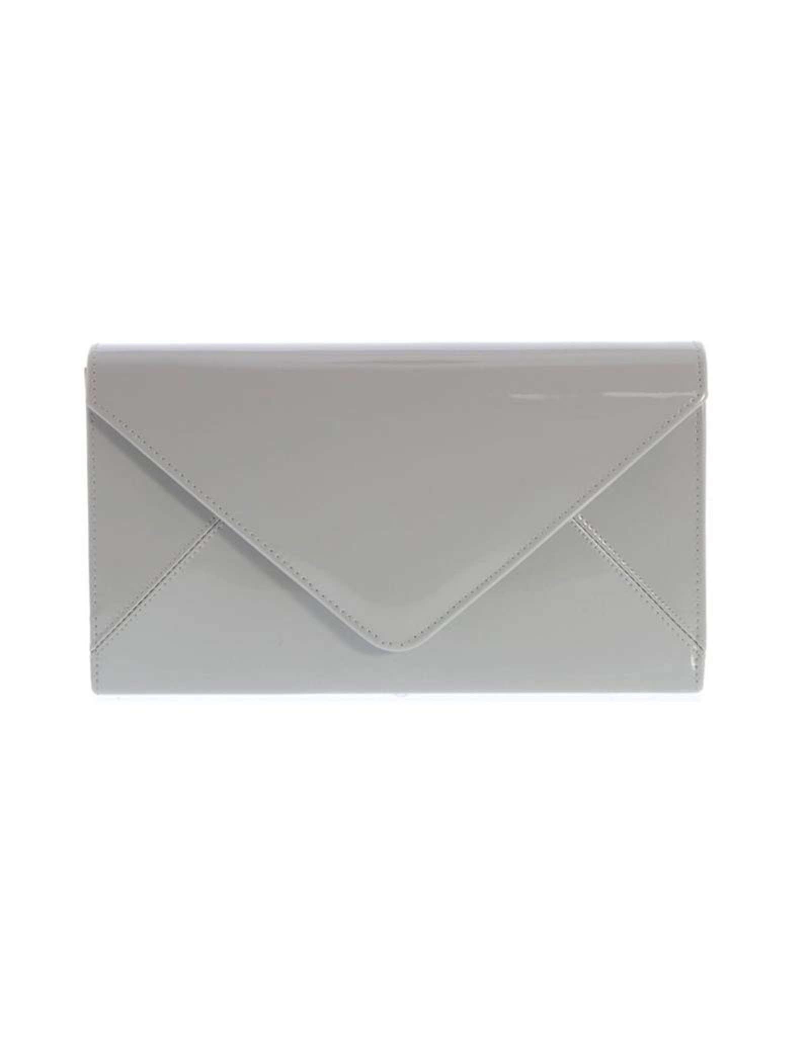Gabee Products Keeley Patent Envelope Clutch