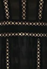 Elliatt Theory Dress - Black