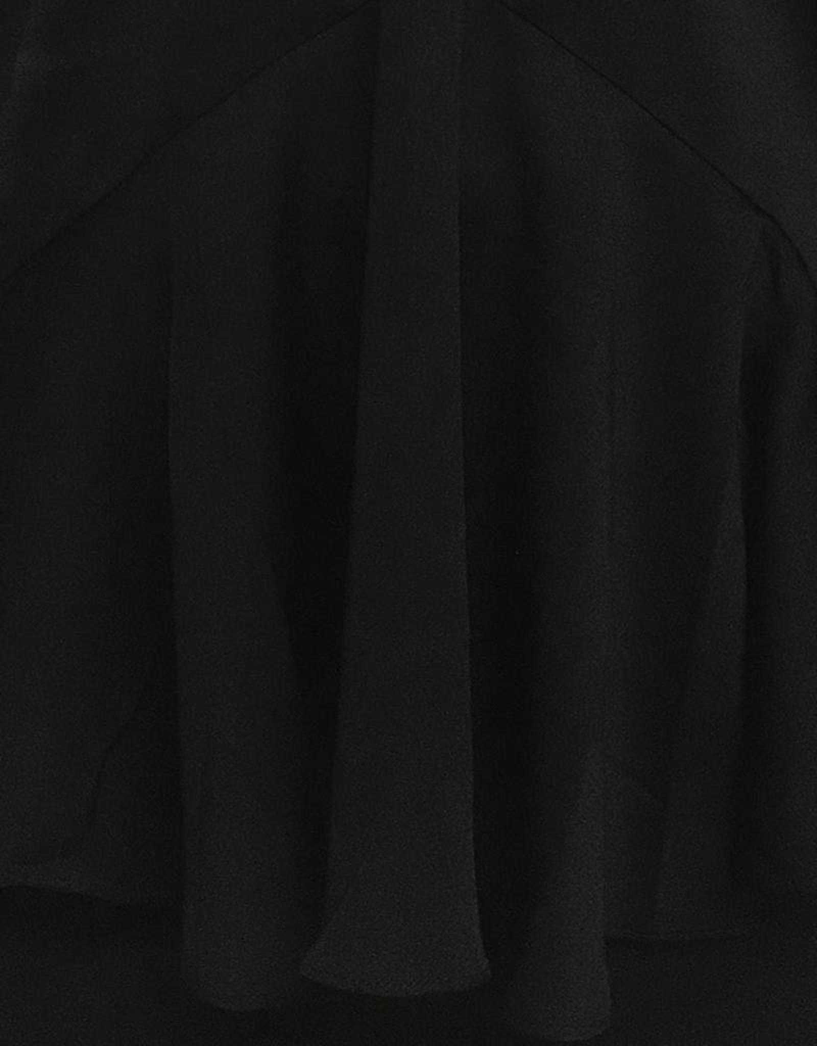 Elliatt Insight Top - Black