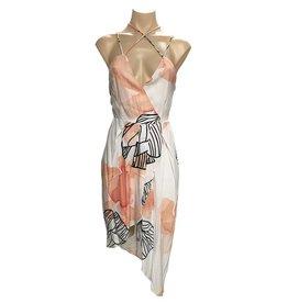 Elliatt Serene Dress - Multi Print