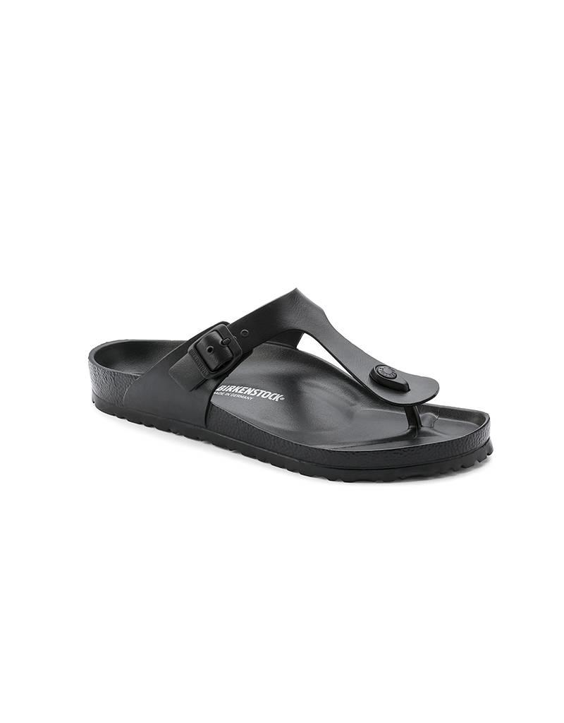 8c7f278defeb Birkenstock Gizeh EVA Waterproof Black Sandals - Fe s Fashion and Decor
