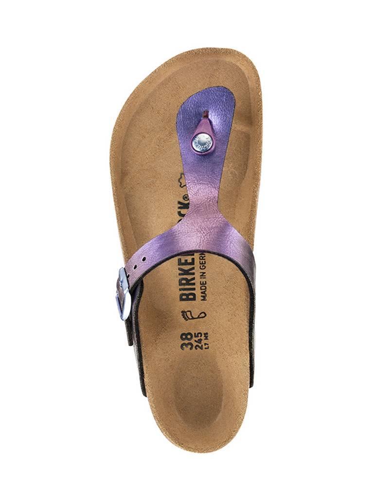 dc55a8a7dbd6 ... Gizeh - Birko-Flor in Graceful Gemm Violet (Classic Footbed - Suede  Lined) ...