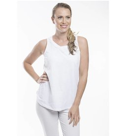 Orientique Essentials Cami White