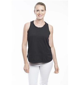 Orientique Essentials Cami Black
