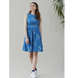 Emily & Fin Lucy Dress in Sunset Island