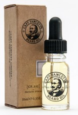 Captain Fawcett's Private Stock Beard Oil 10ml
