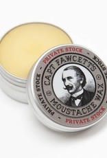 Captain Fawcett's Private Stock Moustache Wax 15ml