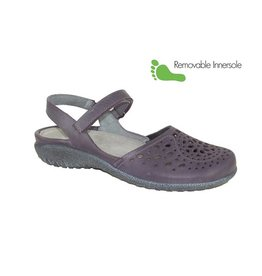 Naot Footwear Arataki in Brushed Purple