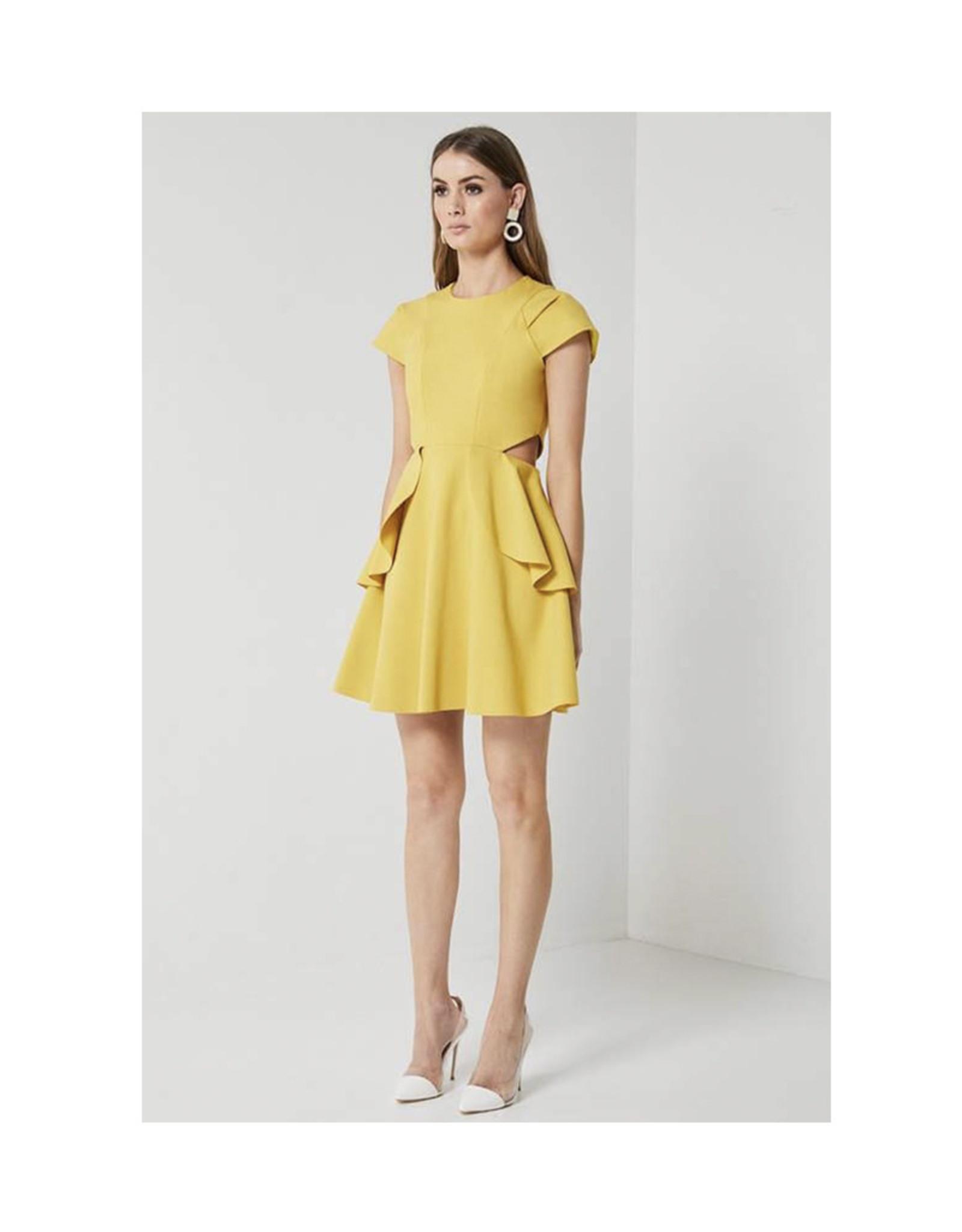 Elliatt Magnate Dress