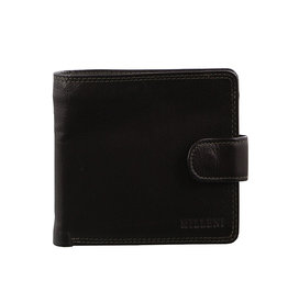 Milleni Men's Wallet - Brown (C10542)