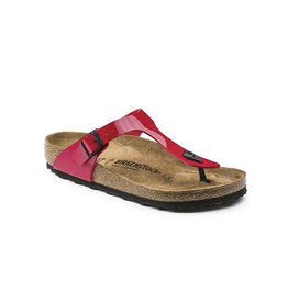 Birkenstock Gizeh - Tango Red - Regular