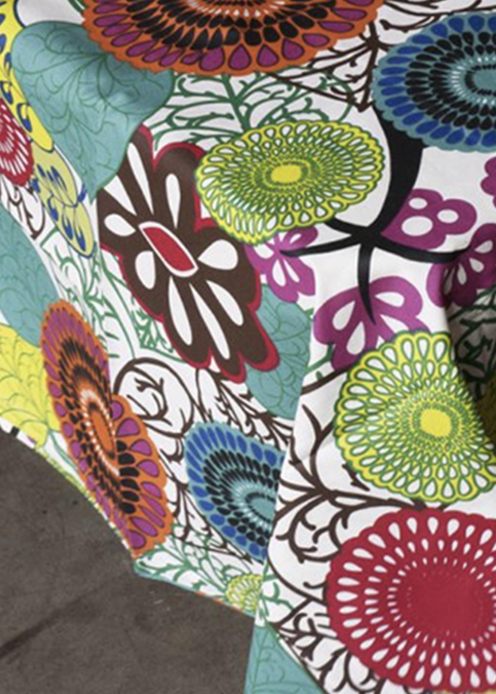 Craft Studio Africa Voile Tablecloth 150x250cm