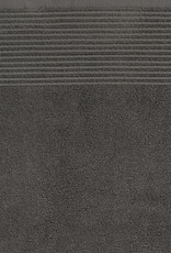 Linen House Bath Towel RIBA Charcoal
