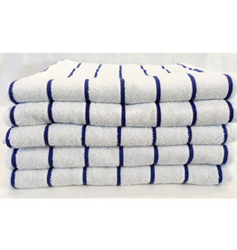 Pool Towel 90x160 Horizon Royal