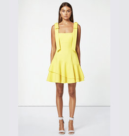 Elliatt Lucky Dress - Citrine